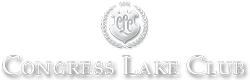 Congress Lake Club